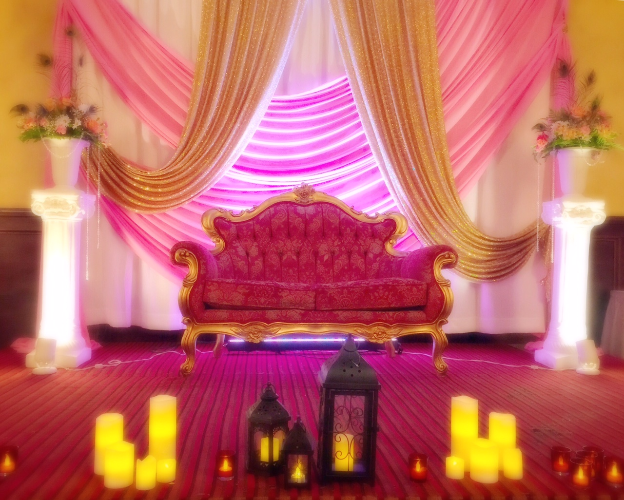 Pabitra007 dallas wedding event planner at your events decor backdrop anju junglespirit Image collections
