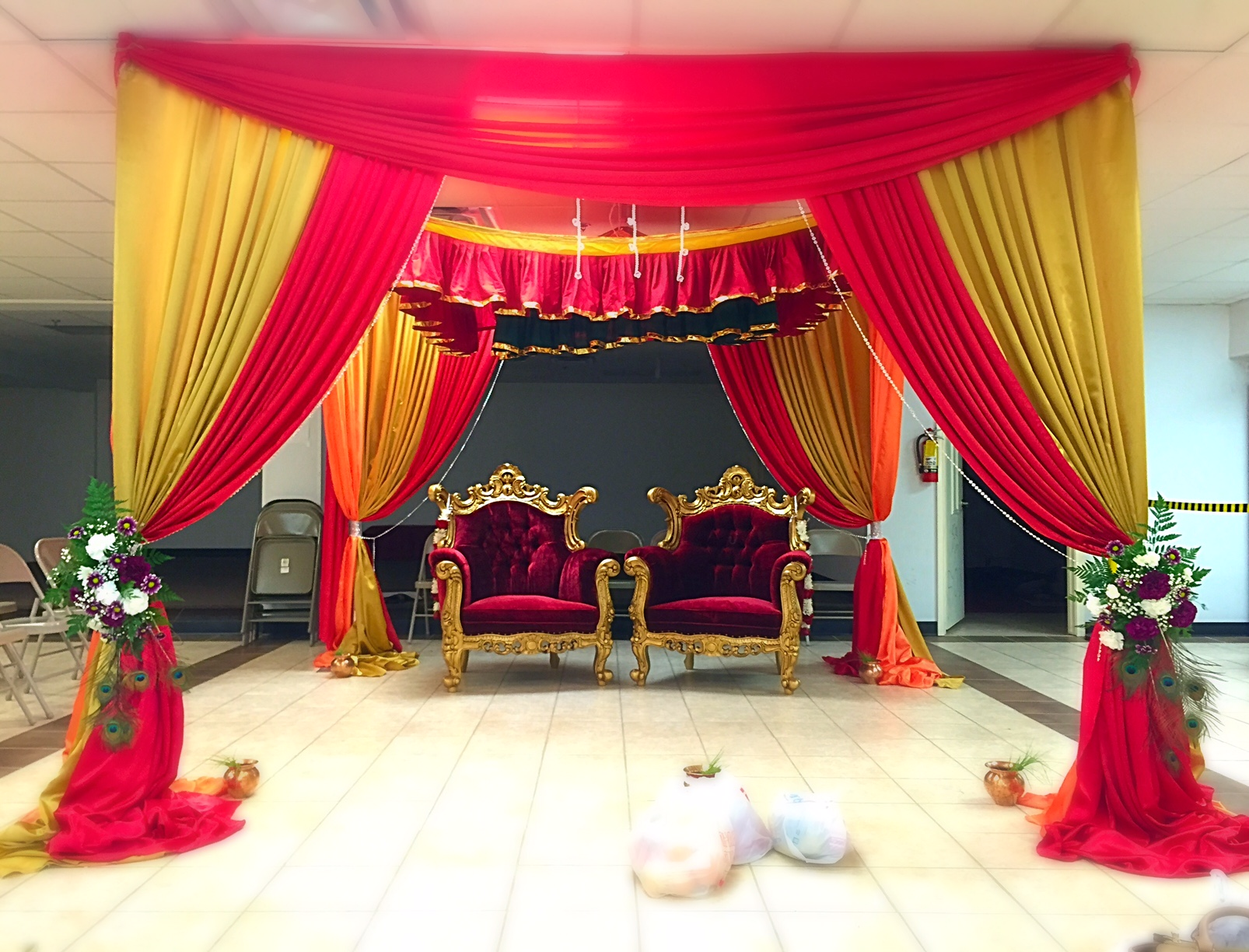 Dallas wedding event planner at your events decor dallas event ethnic weddings including indian pakistani and nepalese wedding the bond between two souls family reunion and cerebral moments were presented in junglespirit Image collections