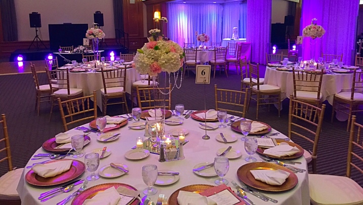 Carla and Allen Wedding @ Magnolia Hotel, Dallas