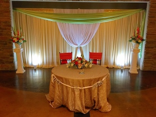Alfi and Lito wedding at Aristide Event and Conference Center, Mansfield, TX