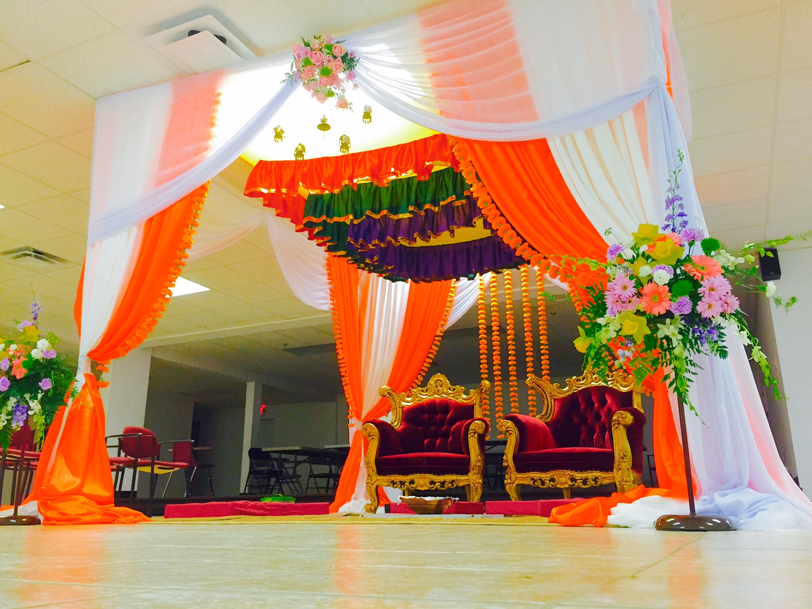 Dallas wedding event planner at your events decor dallas event saugat3 junglespirit Image collections
